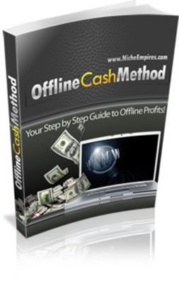 Product picture Offline Cash Method